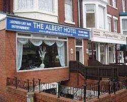 Albert Hotel