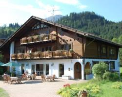 Photo of Hotel zur Oberen Muehle Bad Hindelang
