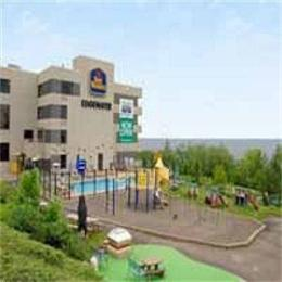 Photo of Edgewater Hotel & Waterpark Duluth