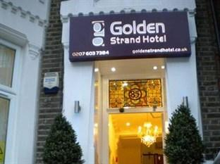 Photo of Golden Strand Hotel London
