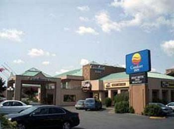 Comfort Inn, Abbotsford
