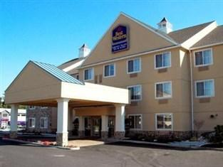 BEST WESTERN Lebanon Valley Inn & Suites Jonestown