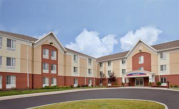 Photo of Candlewood Suites at Village West Kansas City