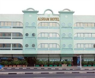Photo of Al Sham Hotel Dubai