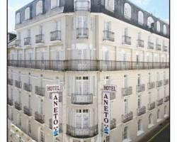 Hotel Aneto Lourdes