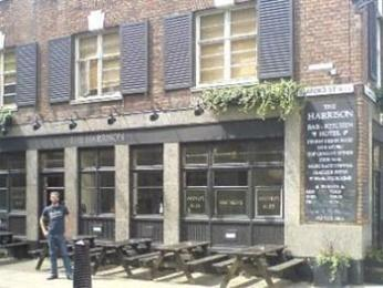 Photo of The Harrison Gastro Pub and Hotel London