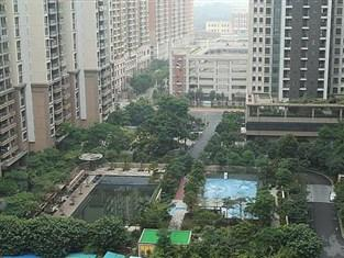 HeeFun Apartment Guangzhou J.Living