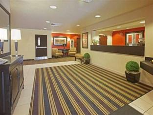 ‪Extended Stay America - Boston - Westborough - Connector Road‬