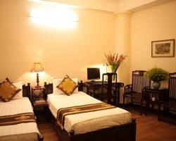 Prince 1 Hotel Hanoi