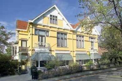 Photo of King's Villa Hotel Amsterdam