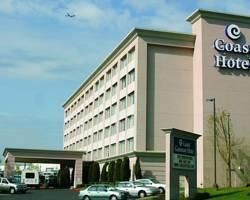 Coast Gateway Hotel