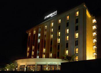 Le Meridien Ogeyi Place