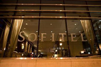 Sofitel Philadelphia Hotel