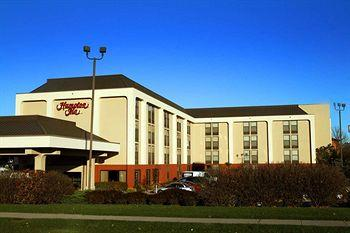 Hampton Inn Des Moines-Airport