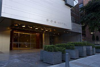 Photo of B.O.G. Hotel Bogota