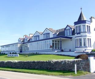 Cullen Bay Hotel