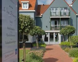 Appartementen Hotel In den Brouwery
