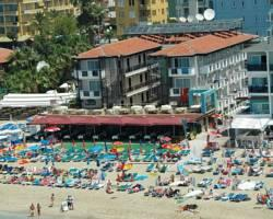 Photo of Palmiye Beach Hotel Alanya
