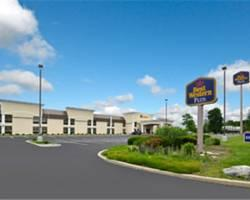 BEST WESTERN PLUS Anderson
