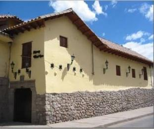 Photo of Hotel Munay Wasi Cusco