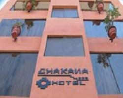 Chakana Hotel