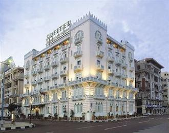 Sofitel Cecil Alexandria