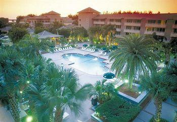 Photo of Marriott Beach Resort and Marina Hutchinson Island Stuart
