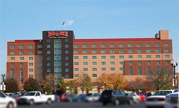 Par-A-Dice Hotel And Casino East Peoria  Peoria County