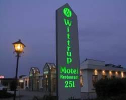 Wittrup Motel
