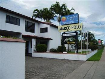 Comfort Inn Marco Polo