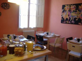 Langolino e Langoletto Bed & Breakfast
