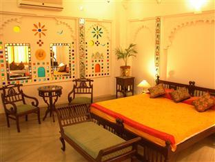 Photo of Raj Niwas Hotel Udaipur