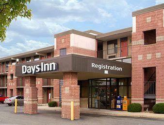 ‪Days Inn Vineland‬