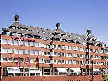 Mercure Hotel Severinshof Kln City