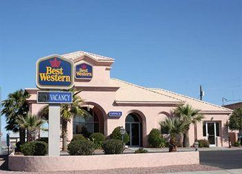 ‪BEST WESTERN Bullhead City Inn‬