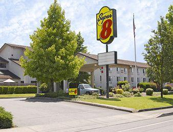 Super 8 Motel Salem