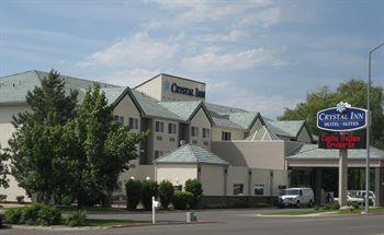 Photo of Crystal Inn Hotel & Suites - Logan