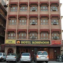 Photo of Hotel Kohinoor Jaipur