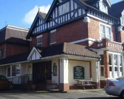 Photo of The County Hotel Walsall