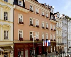 Photo of Hotel Palatin Karlovy Vary
