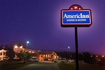 ‪AmericInn Lodge & Suites Atchison‬