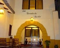 Photo of Hostal La Posada De Pardo Cusco