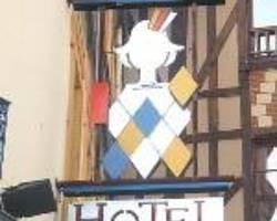 Hotel Arlequin