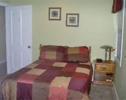 Photo of Canyon Inn Bed and Breakfast Los Alamos