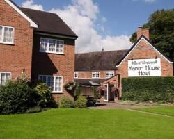 BEST WESTERN Manor House Hotel