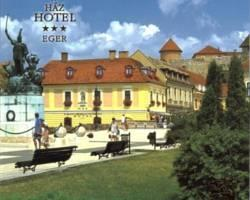 Photo of Offi House Hotel Eger