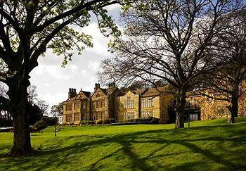 Photo of Marriott Hollins Hall Hotel & Country Club Bradford
