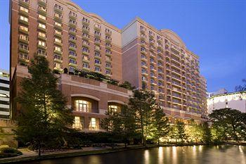 The Westin Riverwalk
