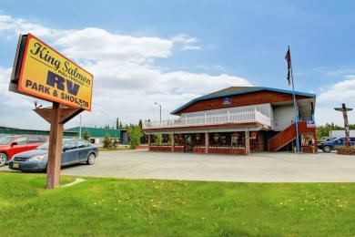 Photo of Best Western King Salmon Motel Soldotna