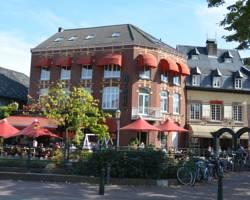 Photo of Hotel Brasserie de Kroon Gulpen
